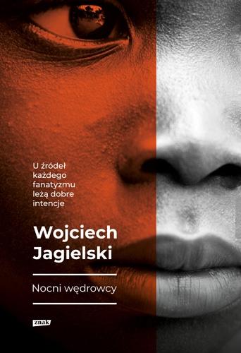 Nocni Wędrowcy - Jagielski Wojciech | okładka