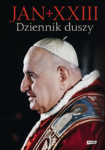 Dziennik duszy -   Jan XXIII | okładka