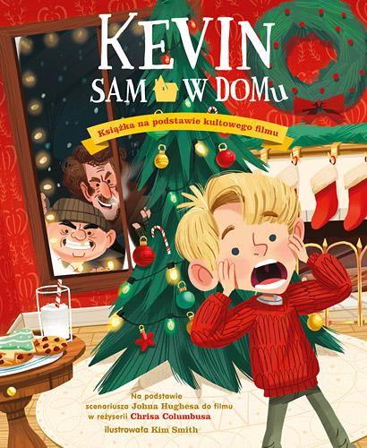 Kevin sam w domu - zbiorowy | okładka
