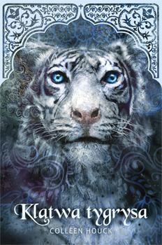 Klątwa tygrysa - Colleen  Houck  | okładka