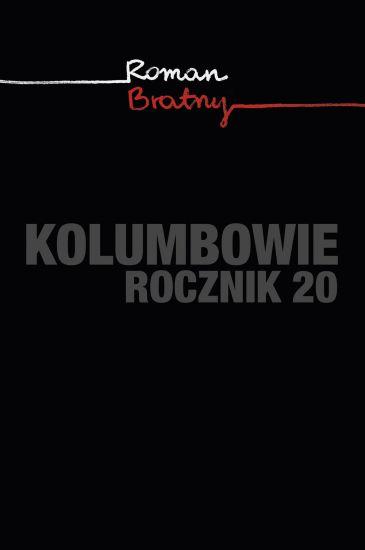 Kolumbowie. Rocznik 20 - Roman Bratny | okładka