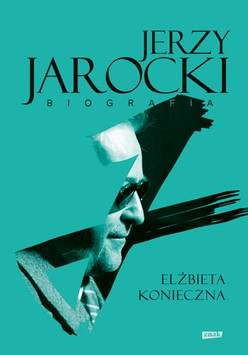 Jerzy Jarocki. Biografia - Elżbieta Konieczna | okładka