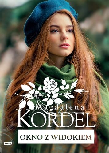 Okno z widokiem - Magdalena Kordel | okładka