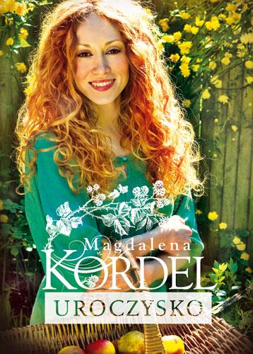 Uroczysko - Magdalena Kordel | okładka