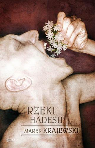 Rzeki Hadesu - Marek Krajewski  | okładka