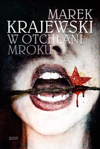 W otchłani mroku - Marek Krajewski | okładka