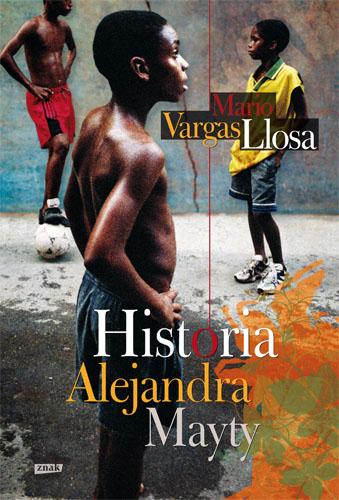 Historia Alejandra Mayty