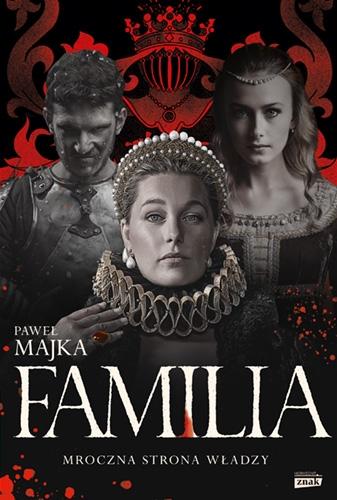 Familia - Majka Paweł   okładka