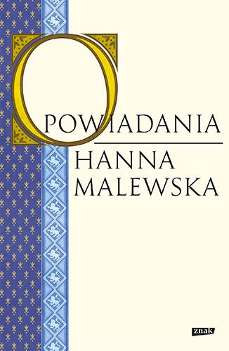 Opowiadania - Hanna Malewska | okładka