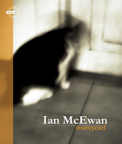 Marzyciel - Ian McEwan  | okładka