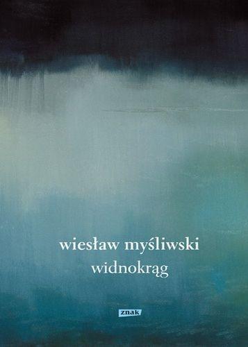 Widnokrąg  - Wiesław Myśliwski   okładka