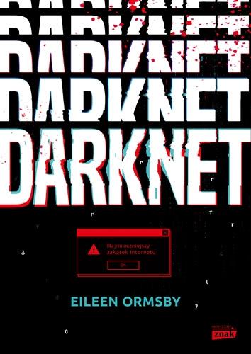 Darknet - Eileen Ormsby | okładka
