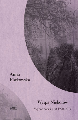 Wyspa Nieborów - Anna Piwkowska | okładka