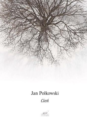 Cień - Jan Polkowski  | okładka