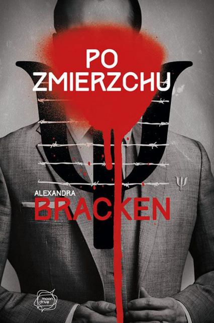 Po zmierzchu - Alexandra Bracken | okładka