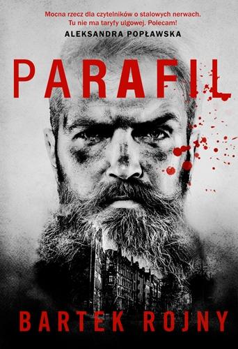 Parafil - Rojny Bartek | okładka
