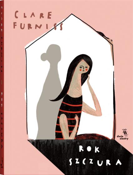 Rok Szczura - Clare Furniss | okładka