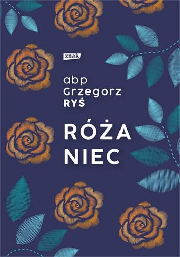 Różaniec (2021)  - Ryś Grzegorz | okładka