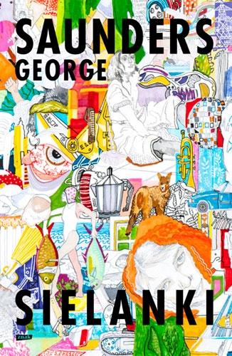 Sielanki - Saunders George   okładka