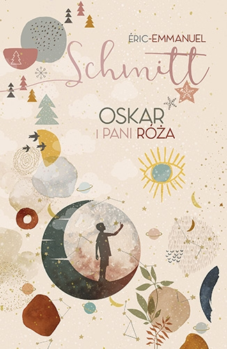 Oskar i pani Róża [2021] - Schmitt Eric-Emmanuel | okładka