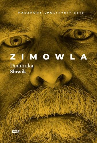 Zimowla - Dominika Słowik | okładka