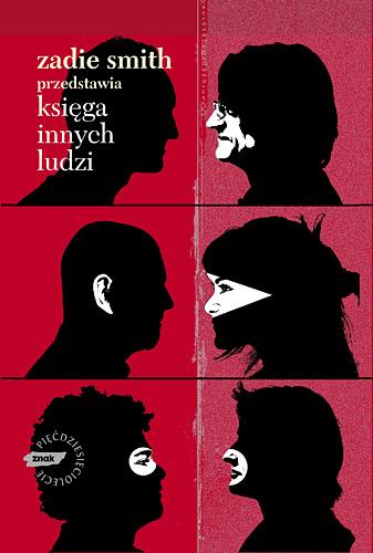 Księga innych ludzi - Zadie Smith  | okładka