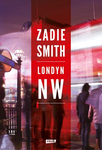 Londyn NW - Zadie Smith | okładka
