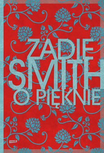 O pięknie - Zadie Smith  | okładka