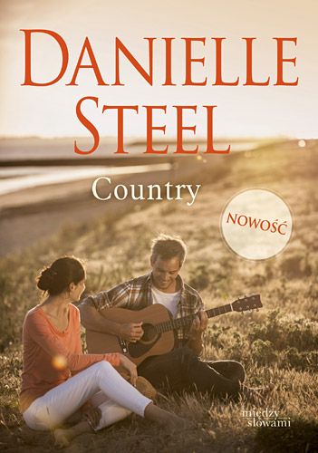 Country - Danielle Steel | okładka