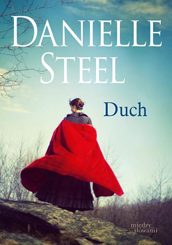 Duch - Danielle Steel | okładka