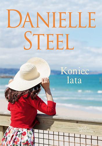 Koniec lata - Danielle Steel | okładka