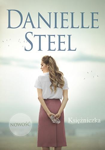 Księżniczka - Steel Danielle | okładka