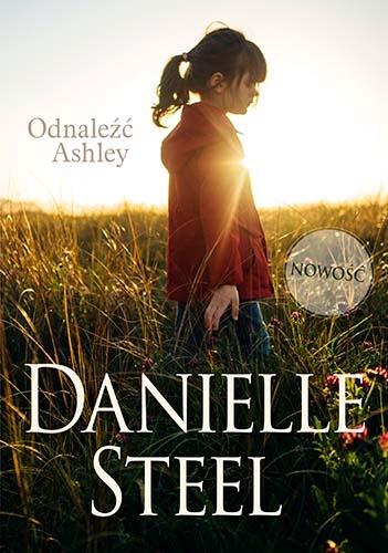 Odnaleźć Ashley  - Steel Danielle   okładka