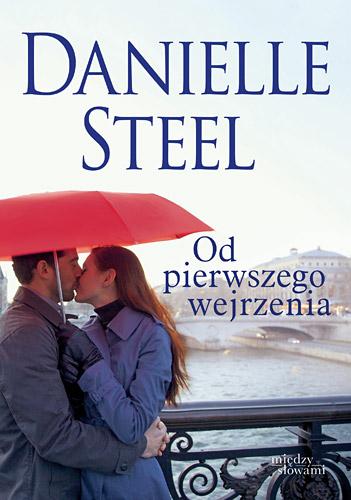 Od pierwszego wejrzenia - Danielle Steel | okładka