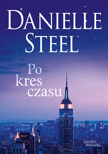 Po kres czasu - Danielle Steel | okładka