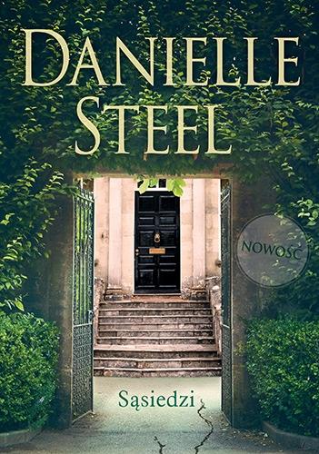 Sąsiedzi - Steel Danielle   okładka
