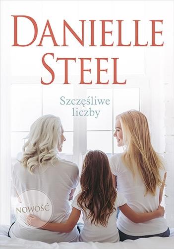 Szczęśliwe liczby - Steel Danielle | okładka
