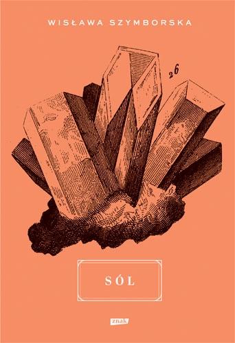 Sól - Wisława Szymborska | okładka