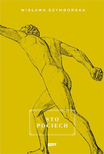 Sto pociech - Wisława Szymborska | okładka