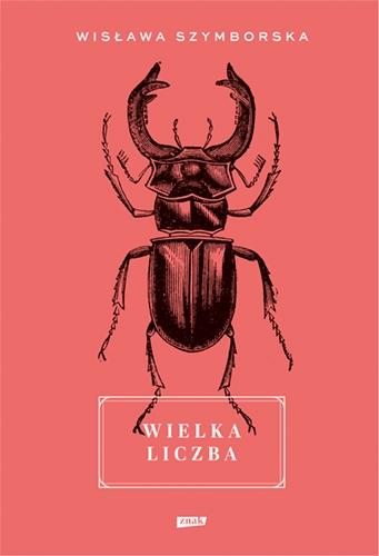 Wielka liczba - Szymborska Wisława | okładka