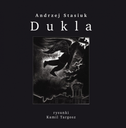 Dukla - Andrzej Stasiuk | okładka
