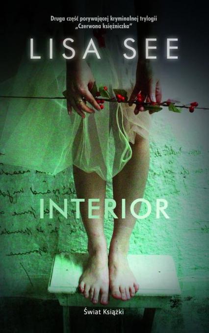 Interior  - Lisa See | okładka