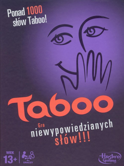 Taboo -  | okładka