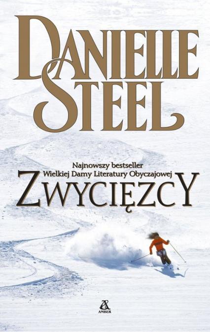 Zwycięzcy - Danielle Steel | okładka
