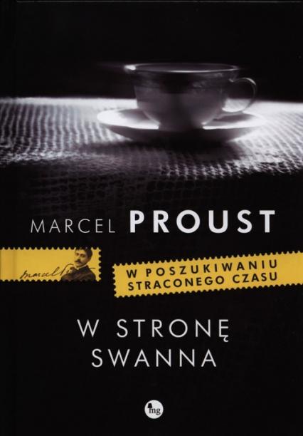 W stronę Swanna - Marcel Proust | okładka