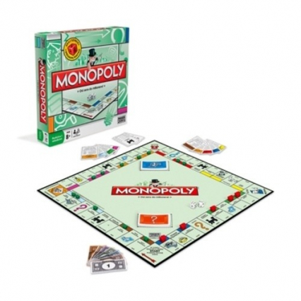 Monopoly -  | okładka
