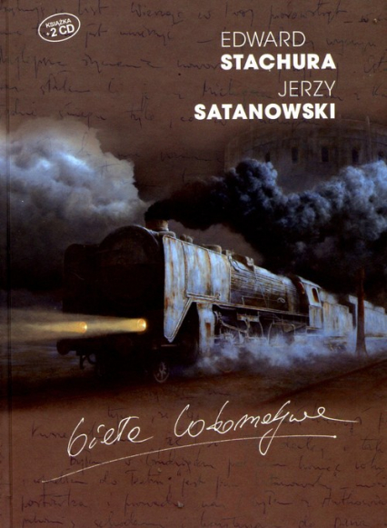 Biała lokomotywa