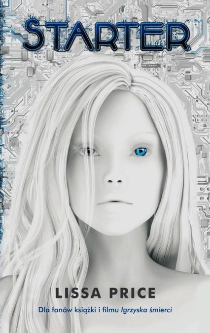 Starter - Lissa Price | okładka