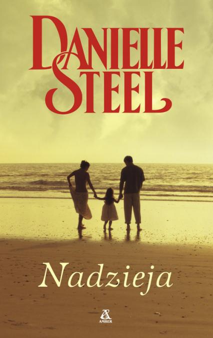 Nadzieja - Danielle Steel | okładka