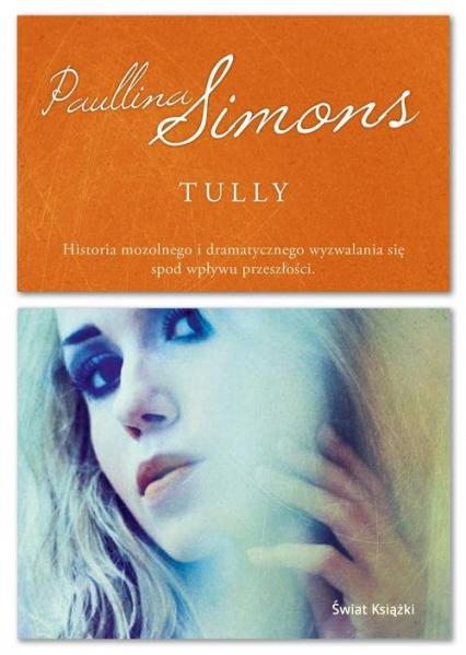Tully - Paullina Simons | okładka